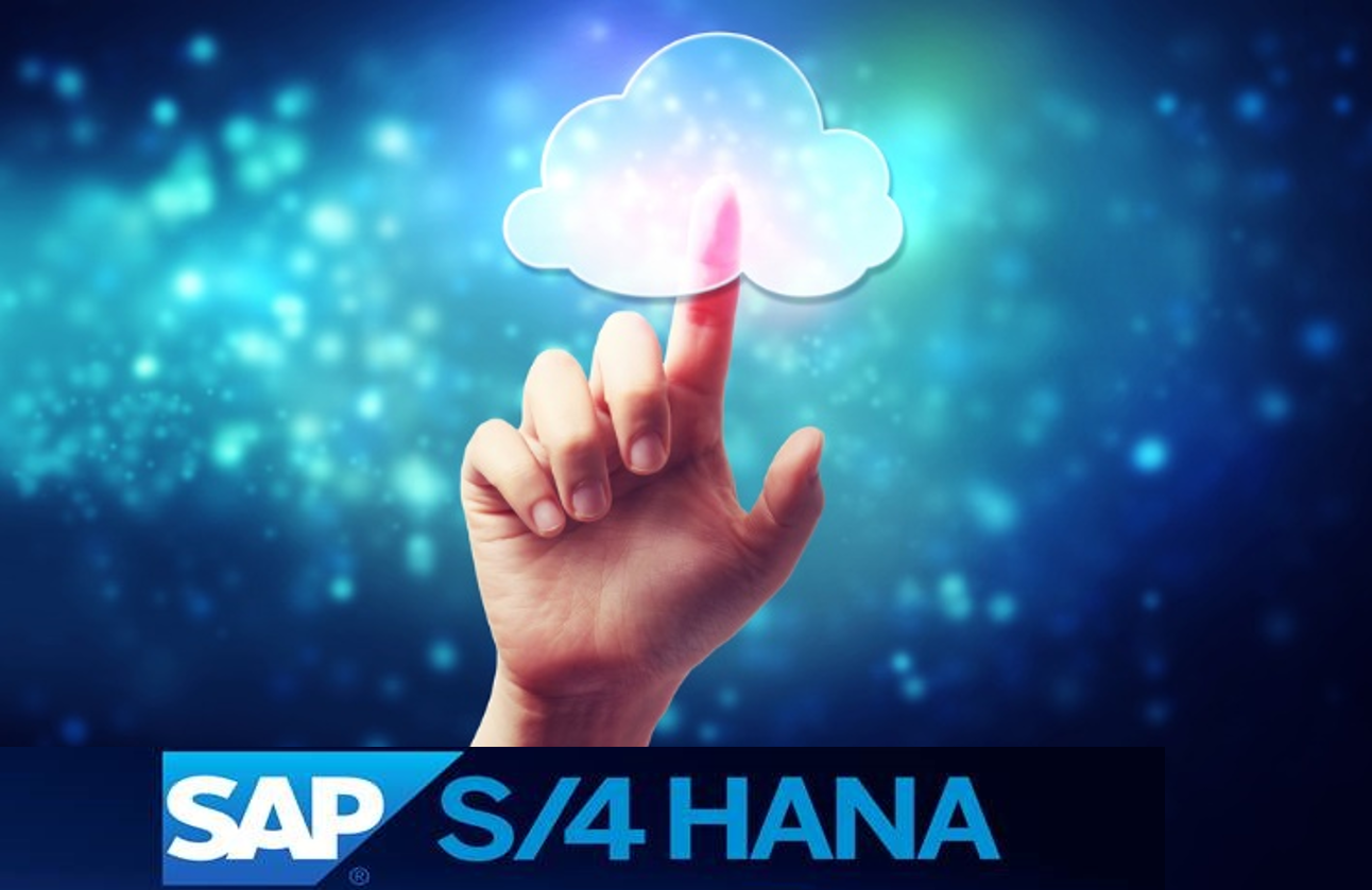 SAP HANA ; S/4 HANA and S/4 HANA Finance in Nutshell.