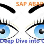 ABAP on SAP HANA. Part V. Deep Dive into CDS Views