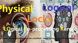 Physical Vs Logical Lock in SAP