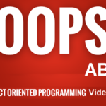 15 minutes per session Videos for ABAP Object Oriented Programming Refresher