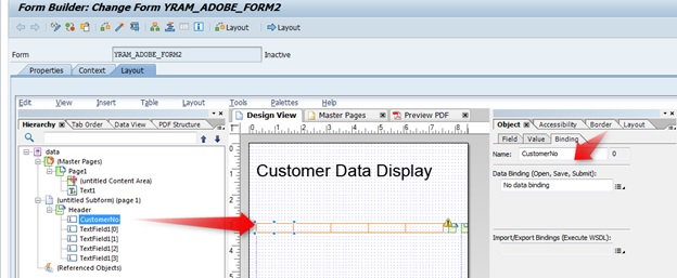 SAP Adobe Forms