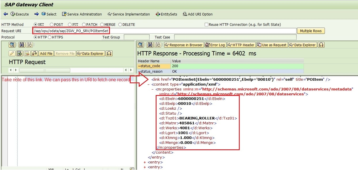 how to get the webservice url c