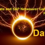 OData and SAP Netweaver Gateway. Part II. Create your first OData Service