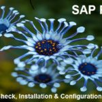 SAP Fiori Tutorial. Part I. System Check, Installation and Configuration