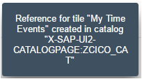 Difference between Catalog and Group