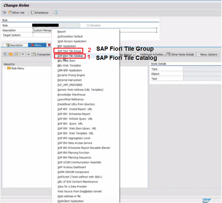 learn sap fiori