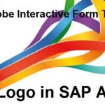 SAP Adobe Interactive Form Tutorial. Part V. Images, Graphics and Logo in Adobe Forms