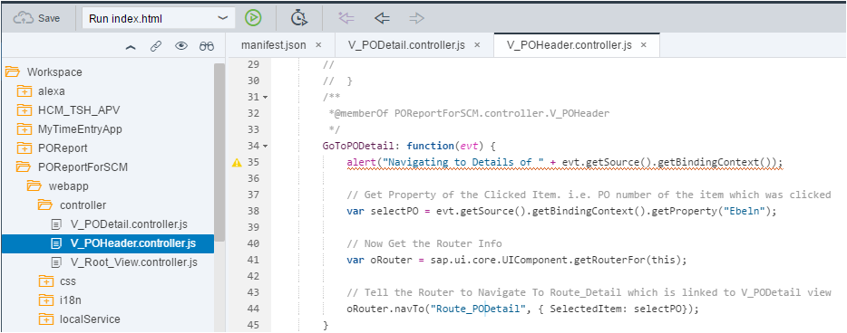 sap.ui.core.UIComponent.getRouterFor