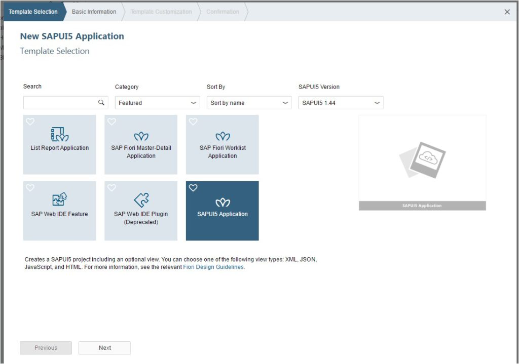What is the difference between SAPUI5 and Fiori