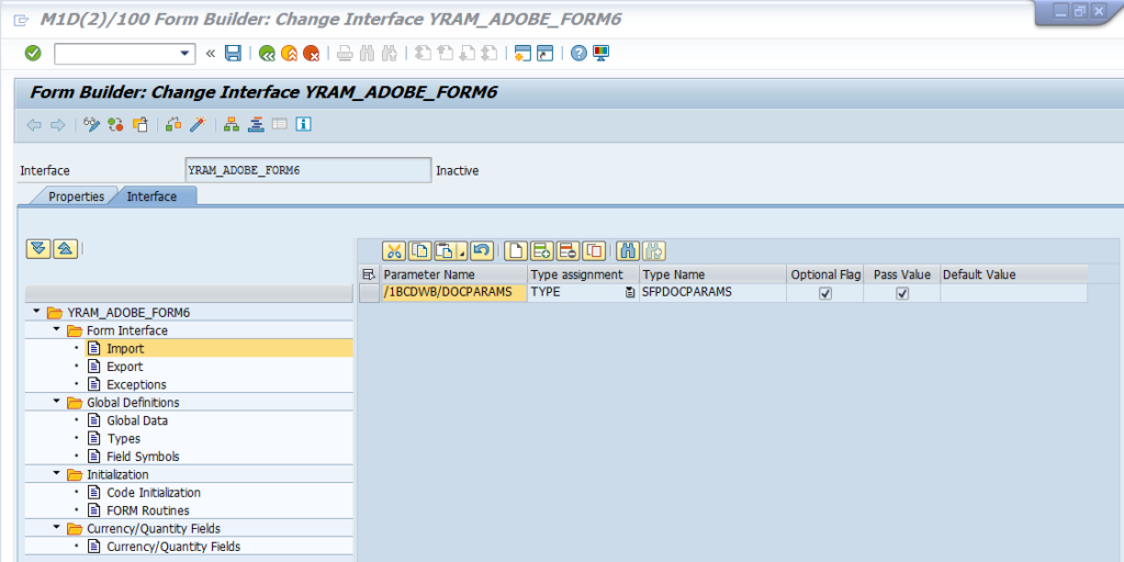 Text Modules in SAP