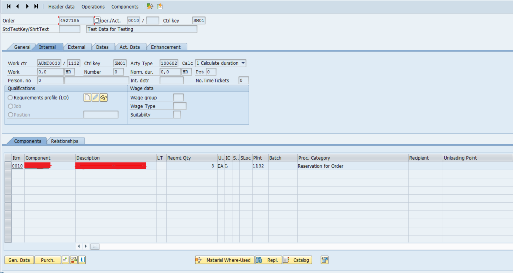 add multiple rows in an entity without having to call CREATE/UPDATE operations multiple times.