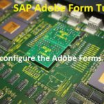 SAP Adobe Form Tutorial. Part XI. Configuring Adobe Forms in NACE, OPK8 and SPRO