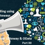SAP Netweaver Gateway and OData. Part XII. Media Handling using OData Gateways