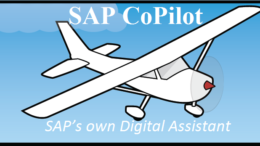 What is SAP CoPilot?