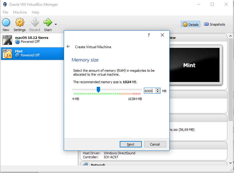 How to Create Virtual Machine