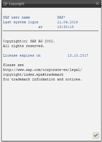 How to practise sap abap programs at home