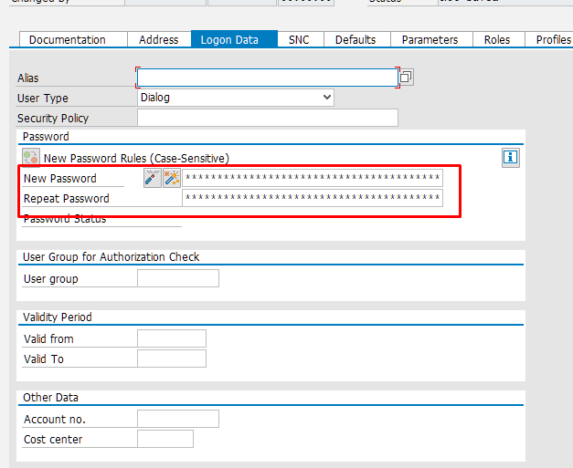 How to get SAP Remote System?