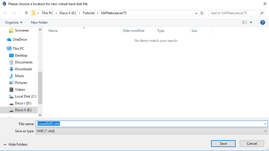 How to install SAP IDes