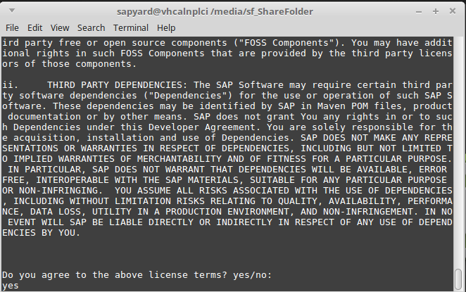 install SAP IDES for Free