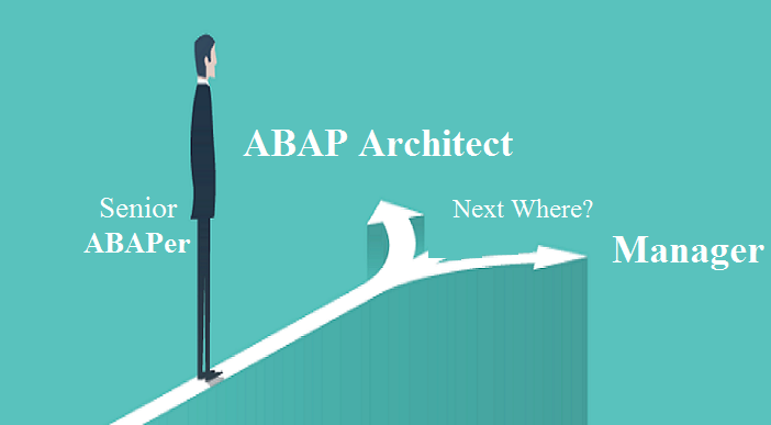 SAP ABAPers career choice