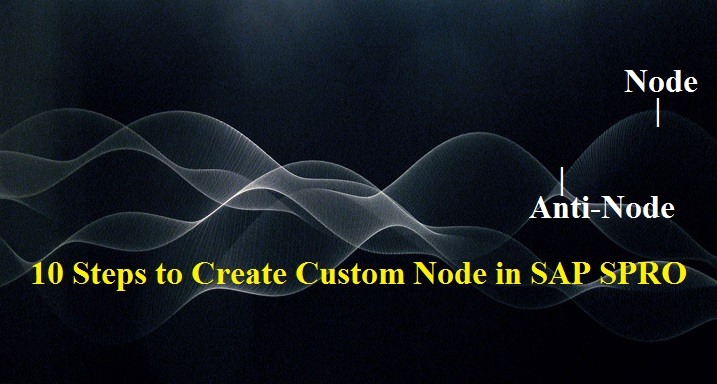Custom Node in SPRO