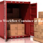 Modify the Run-Time Value of Workflow Containers. Part-2