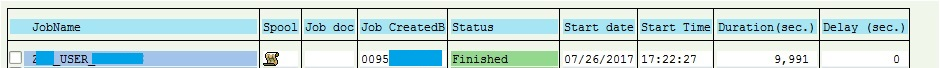 performance tuning abap