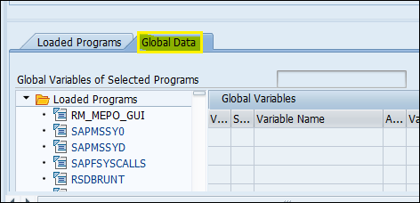 New Tool in SAP