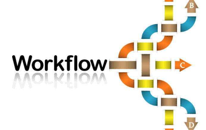 what is SAP Workflow?