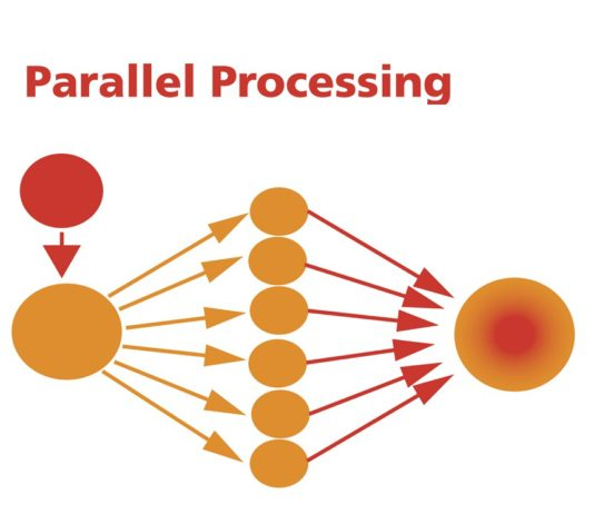 Parallel Processing Technique