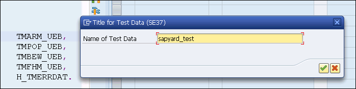 Tips and Tricks for SAP