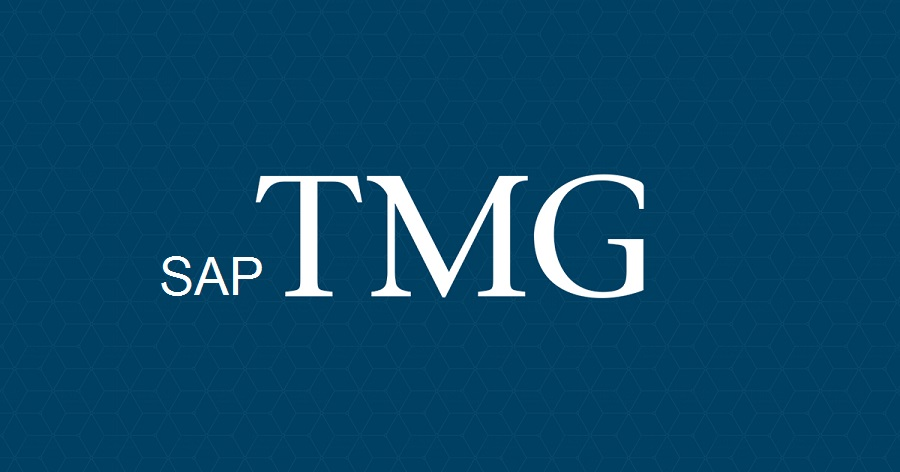 SAP TMG – No Need to Delete & Regenrate After Change of Table ...